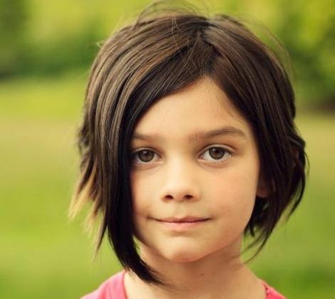 cortes peluquería infantil
