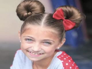 peinados mickey mouse peluqueria infantil