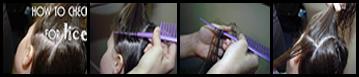 piojos peluquería infantil