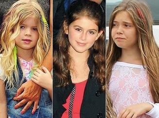 plumas peluqueria infantil