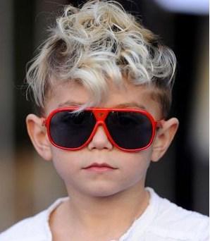cortes peluqueria infantil stefani kingston