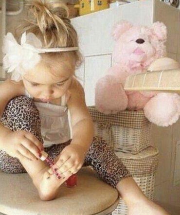 manicura consciente peluqueria infantil