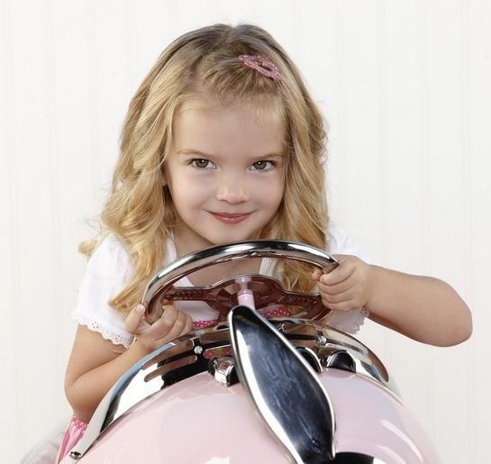 peinados peluqueria infantil gegateta