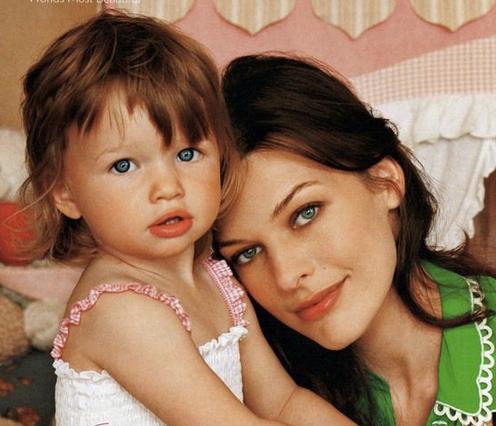 cortes milla jovovich peluqueria infantil la geganteta